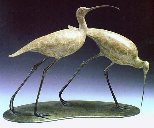 Curlews III