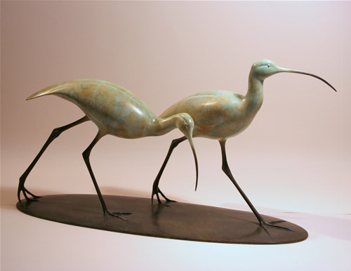 Curlews IV
